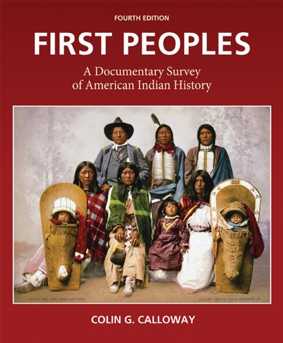 The Best Books on Native Americans and Colonisers | Five