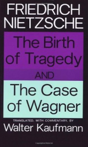 Alex Ross recommends the best Writing about Music - The Birth of Tragedy and The Case of Wagner by Friedrich Nietzsche