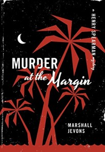 Books that Show Economics is Fun - Murder at the Margin by Marshall Jevons