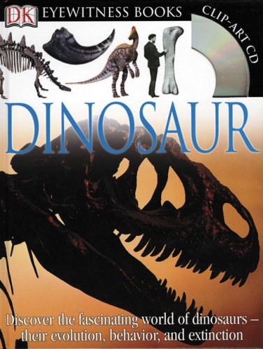 Alice Bell recommends the best Science Books for Kids - Dinosaur by David Norman