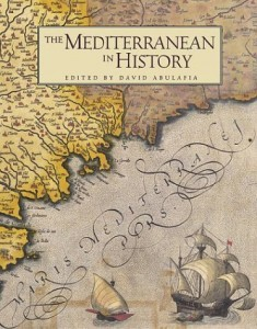 The best books on Europe's Vanished States - The Mediterranean in History by David Abulafia
