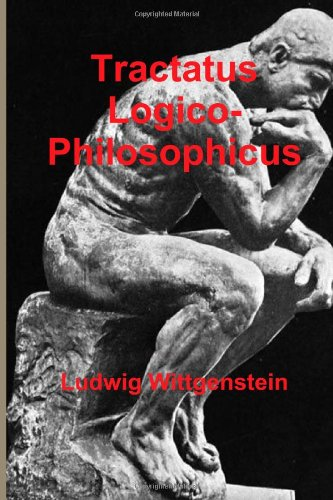 The best books on The Leaderless Revolution - Tractatus Logico-Philosophicus by Ludwig Wittgenstein
