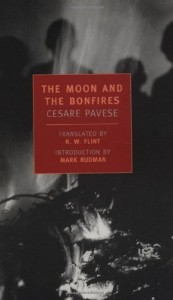 Tim Parks recommends the best Italian Novels - The Moon and the Bonfires by Cesare Pavese