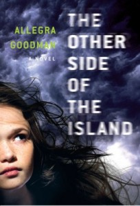 Allegra Goodman recommends the best Jewish Fiction - The Other Side of the Island by Allegra Goodman