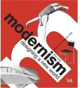 The best books on 1930s Britain - Modernism by Christopher Wilk