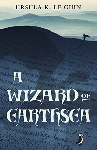 Cressida Cowell on Magical Stories for Kids - A Wizard of Earthsea by Ursula Le Guin