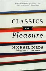 The best books on Sherlock Holmes - Classics for Pleasure by Michael Dirda