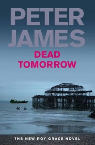 The Best Crime Fiction - Dead Tomorrow by Peter James