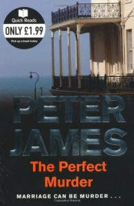 The Best Crime Fiction - The Perfect Murder by Peter James
