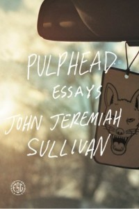 The best books on Rock Music - Pulphead by John Jeremiah Sullivan