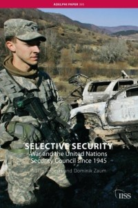 Adam Roberts recommends the best Science Fiction Classics - Selective Security by Adam Roberts & Adam Roberts and Dominik Zaum