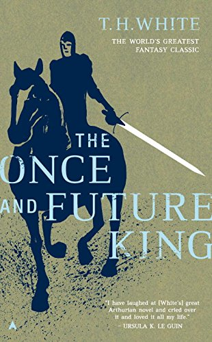The best books on The Miracle of Autism - The Once and Future King by T H White