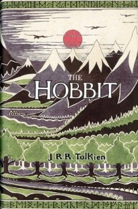 The best books on Children's and Young Adult Fiction - The Hobbit by J R R Tolkien