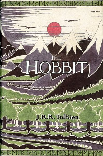 Cressida Cowell on Magical Stories for Kids - The Hobbit by J R R Tolkien