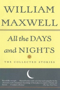 The best books on Family Stories - All the Days and Nights by William Maxwell