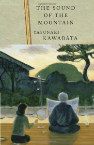 The best books on Family Stories - The Sound of the Mountain by Yasunari Kawabata