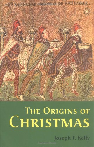 The best books on Christmas - The Origins of Christmas by Joseph Kelly