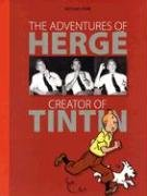 The Adventures of Hergé by Michael Farr