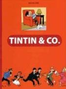 The best books on Tintin - Tintin & Co by Michael Farr