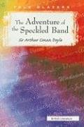 The Adventure of the Speckled Band by Sir Arthur Conan Doyle