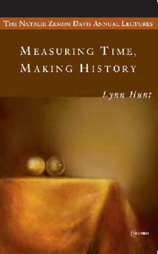 The best books on The French Revolution - Measuring Time, Making History by Lynn Hunt