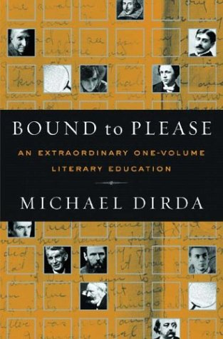 The best books on Sherlock Holmes - Bound to Please by Michael Dirda