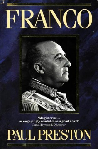 The best books on The Other France - Franco by Paul Preston