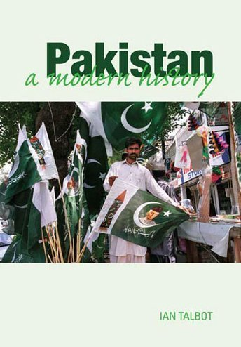 The best books on Understanding Pakistan - Pakistan by Ian Talbot