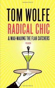 The best books on Journalism - Radical Chic by Tom Wolfe