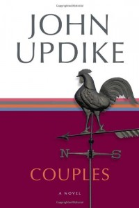 William Boyd on Writers Who Inspired Him - Couples by John Updike