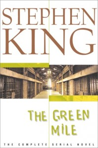 The best books on Capital Punishment - The Green Mile by Stephen King