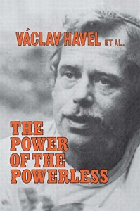 The best books on Dissent - The Power of the Powerless by Vaclav Havel