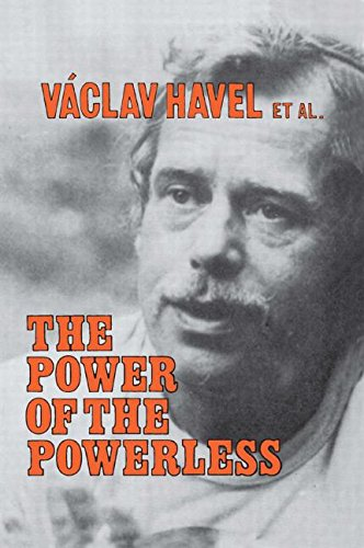 The best books on Human Rights - The Power of the Powerless by Vaclav Havel