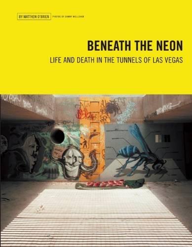 The best books on Las Vegas - Beneath the Neon by Matthew O'Brien