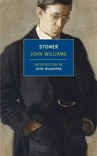 The Best American Stories - Stoner by John Williams