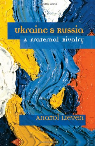 The best books on Understanding Pakistan - Ukraine and Russia by Anatol Lieven