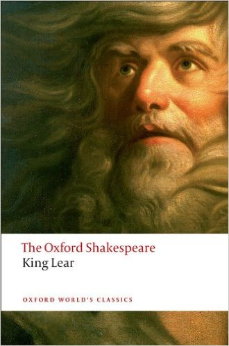 Stanley Wells recommends the best of Shakespeare's Plays - King Lear by William Shakespeare