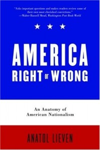 The best books on Understanding Pakistan - America Right or Wrong by Anatol Lieven