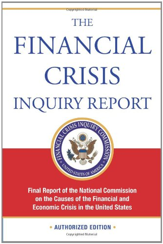 Francis Fukuyama recommends the best books on the The Financial Crisis - The Financial Crisis Inquiry Commission Report by FCIC