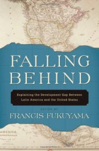 Francis Fukuyama recommends the best books on the The Financial Crisis - Falling Behind by Francis Fukuyama