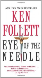 The Best Chase Stories - Eye of the Needle by Ken Follett