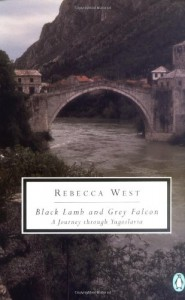 Geoff Dyer on Unusual Histories - Black Lamb and Grey Falcon by Rebecca West