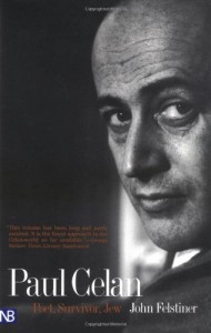 The best books on Translation - Paul Celan by John Felstiner