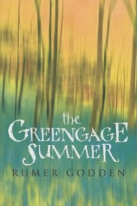 The best books on Love and Relationships - Greengage Summer by Rumer Godden