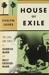Geoff Dyer on Unusual Histories - House of Exile by Evelyn Juers