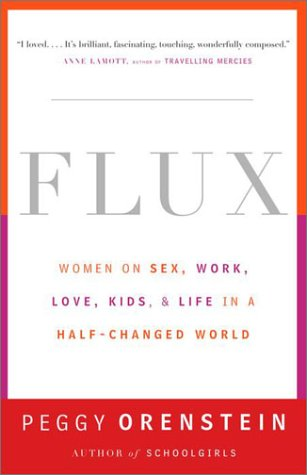 The best books on The Gender Trap - Flux by Peggy Orenstein