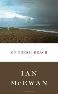 The best books on Family Stories - On Chesil Beach by Ian McEwan