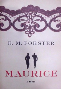 Edmund White recommends the best of Gay Fiction - Maurice by E M Forster
