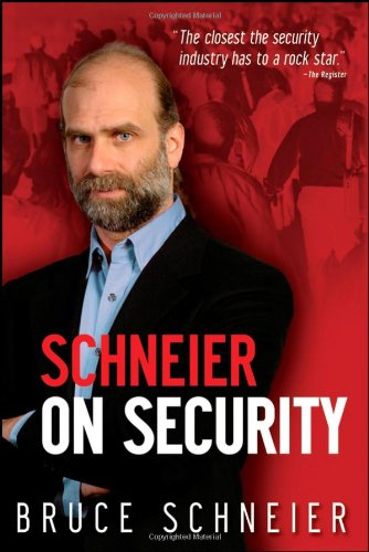 The best books on Trust and Modern Society - Schneier on Security by Bruce Schneier