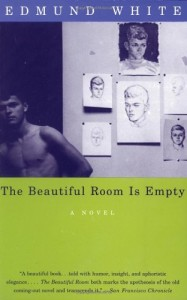 Edmund White recommends the best of Gay Fiction - The Beautiful Room is Empty by Edmund White